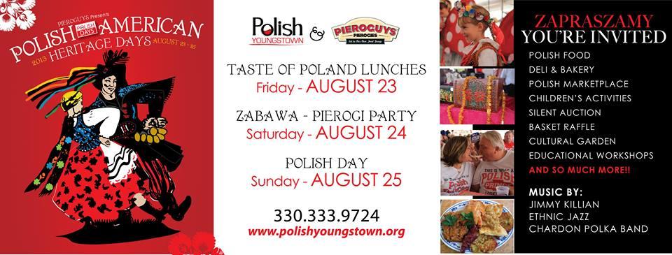 Polish Day 2013