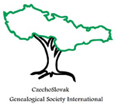 Czechoslovak Genealogical Society International