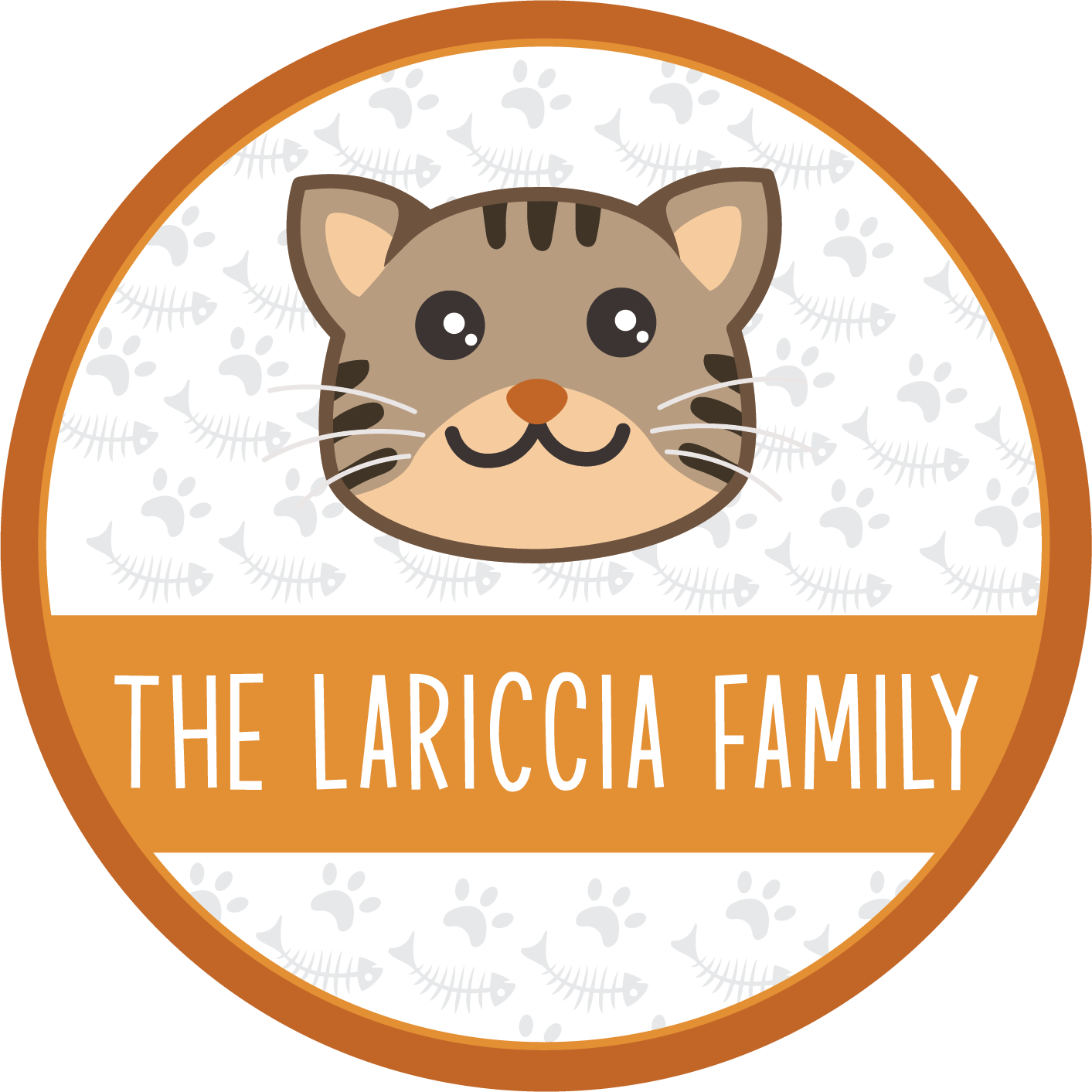The Lariccia Family