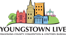 Mahoning Country Convention & Visitors Bureau logo